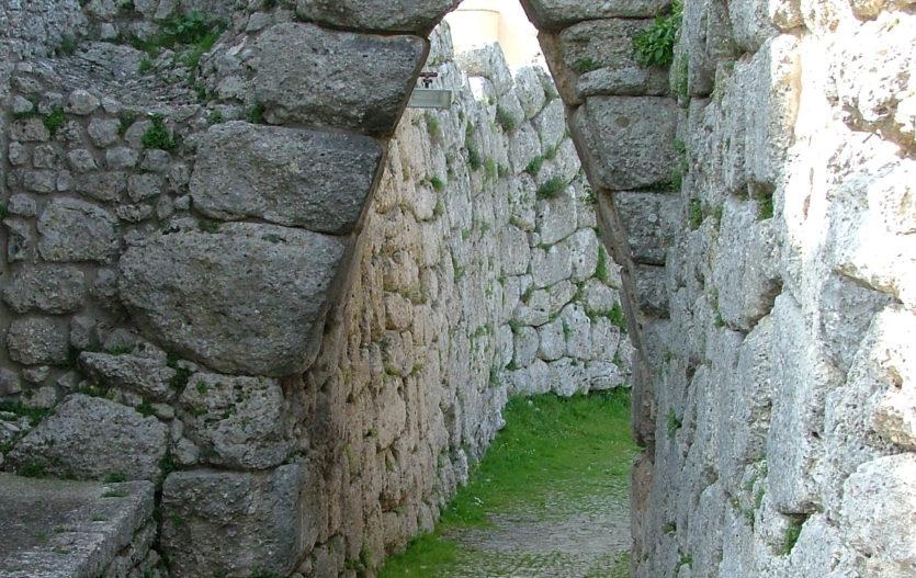 Acropoli di Arpino