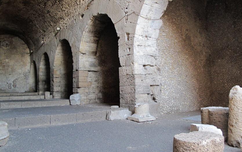 Mercato Romano di Ferentino