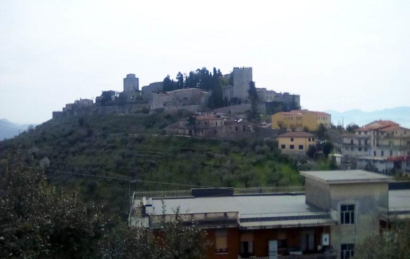 Monte San Giovanni Campano