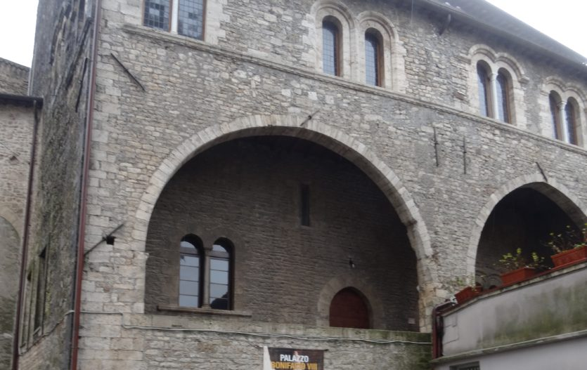 Palazzo Bonifacio VIII – Anagni