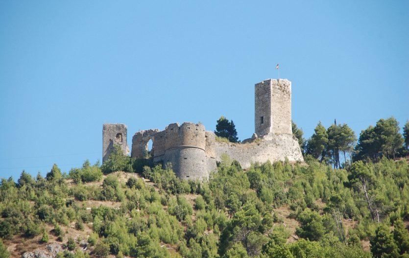 Castello Cantelmo di Alvito