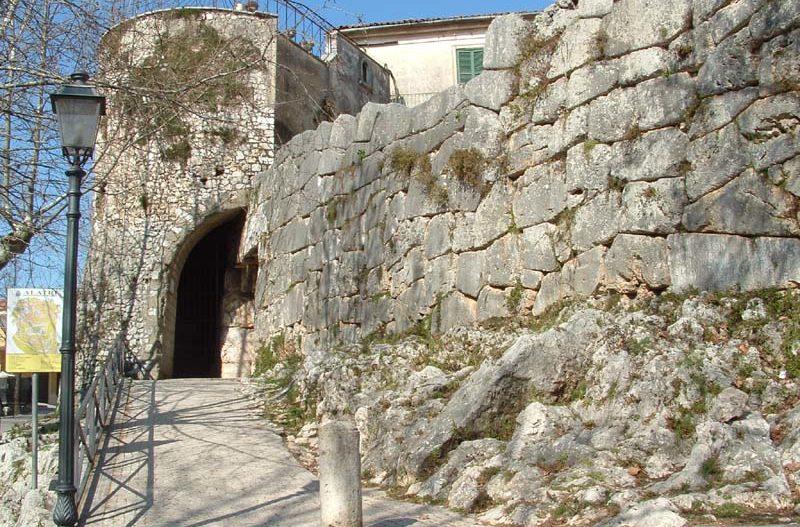 Mura Poligonali di Alatri