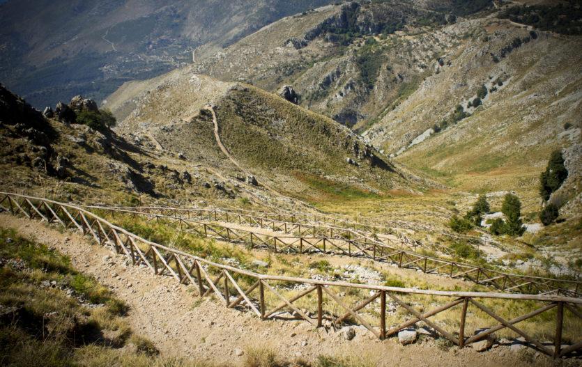 Parco Aurunci
