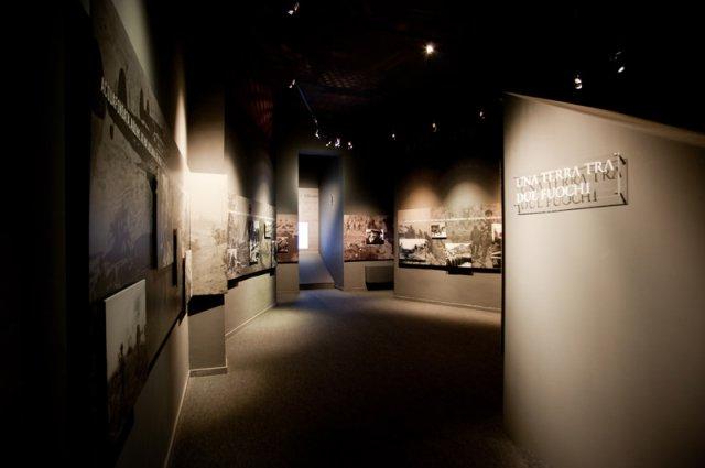 Museo Historiale di Cassino