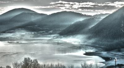 Il Lago Fantasma – Lago di Canterno