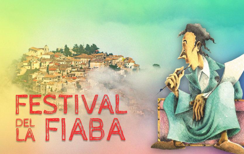 FESTIVAL NAZIONALE DELLA FIABA – Castro dei Volsci (Fr)