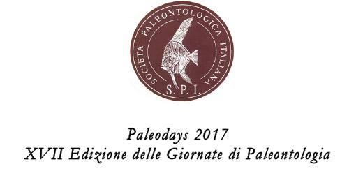 XVII giornata della Paleontologia