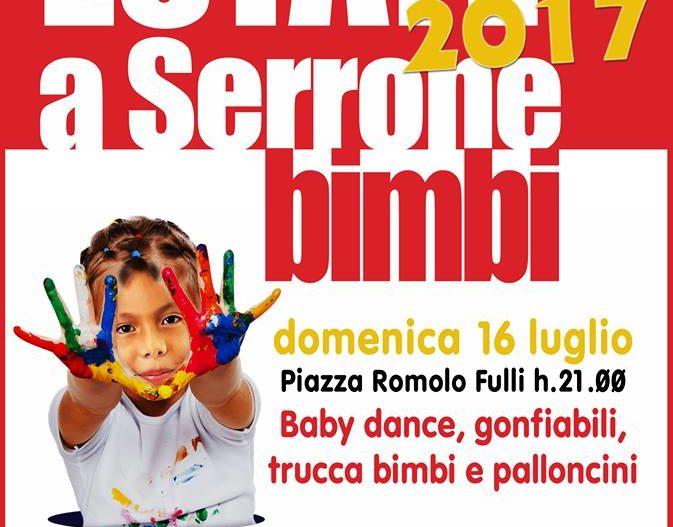 ESTATE BIMBI – Serrone (Fr)