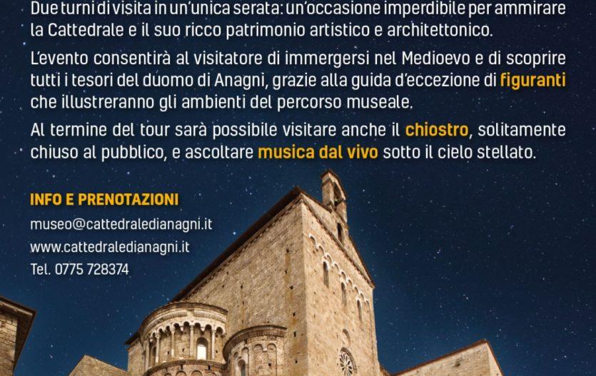 MUSEO CATTEDRALE DI ANAGNI