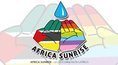 AFRICA SUNRISE – LA CIOCIARIA AIUTA L'AFRICA
