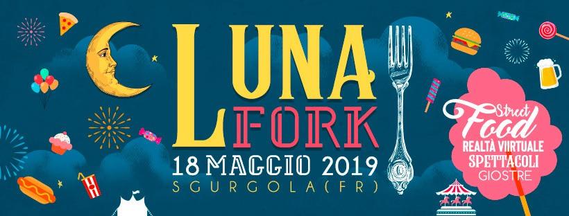 Luna Fork a Sgurgola
