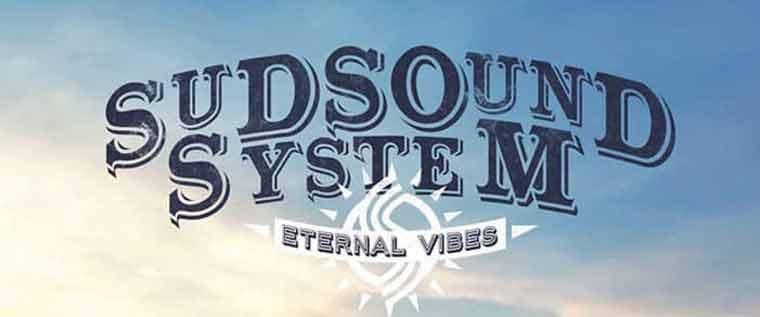 SUD SOUND SYSTEM IN CONCERTO – Arpino