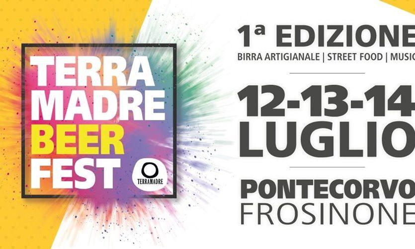 TERRAMADRE BEER FEST – Pontecorvo